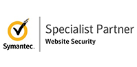 Symantec Spealist Partner