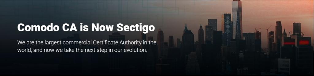 Comodo_renamed_as_sectigo