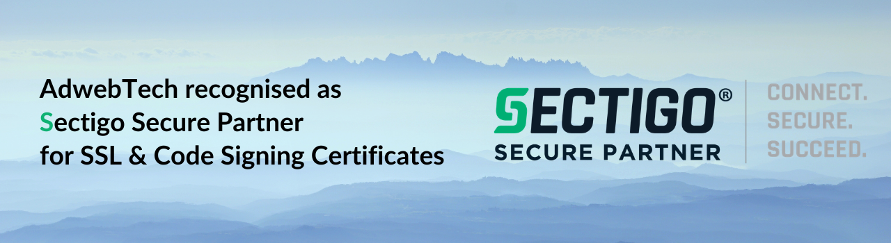 Sectigo Secure Partner