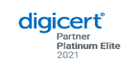 DigiCert Platinum Partner