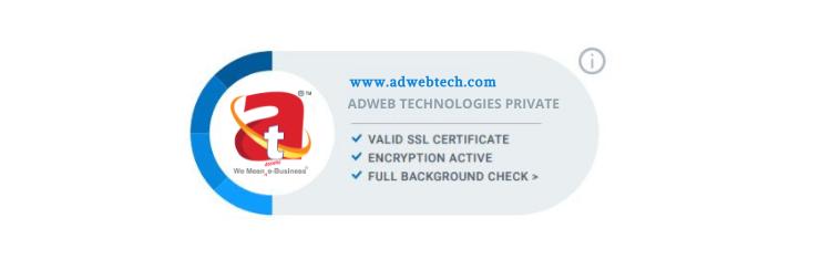 Smart Seal Verified Logo