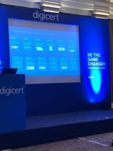 Digicert Event 2